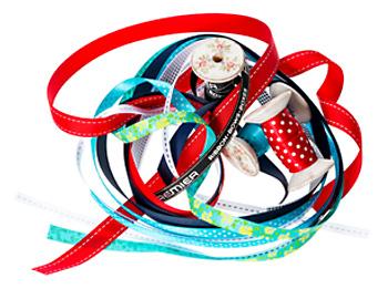 Classic & Decorative Ribbons
